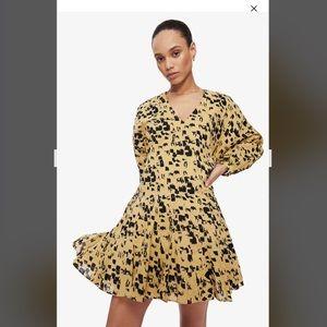 Anine Bing Peyton Dress